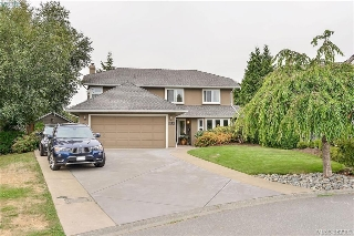 Main Photo: 1183 Garden Grove Place in VICTORIA: SE Sunnymead Single Family Detached for sale (Saanich East)  : MLS® # 382983