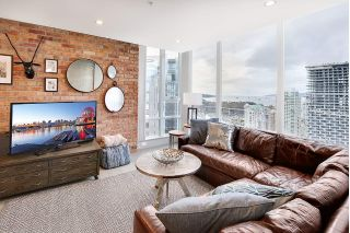 "Main Photo: 3301 1495 RICHARDS Street in Vancouver: Yaletown Condo for sale in ""Azura II"" (Vancouver West)  : MLS® # R2242935"