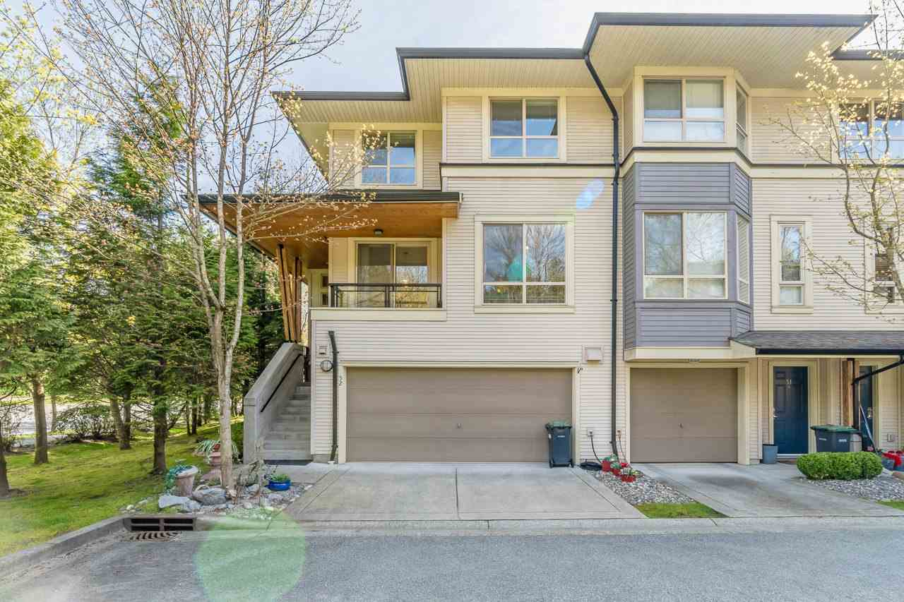 FEATURED LISTING: 52 - 100 KLAHANIE Drive Port Moody