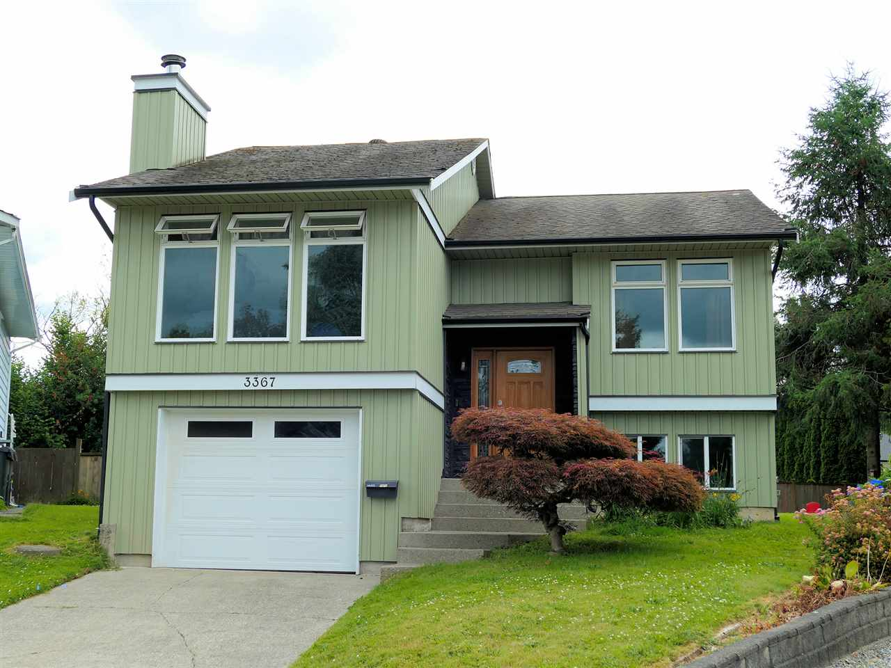 FEATURED LISTING: 3367 271B Street Langley
