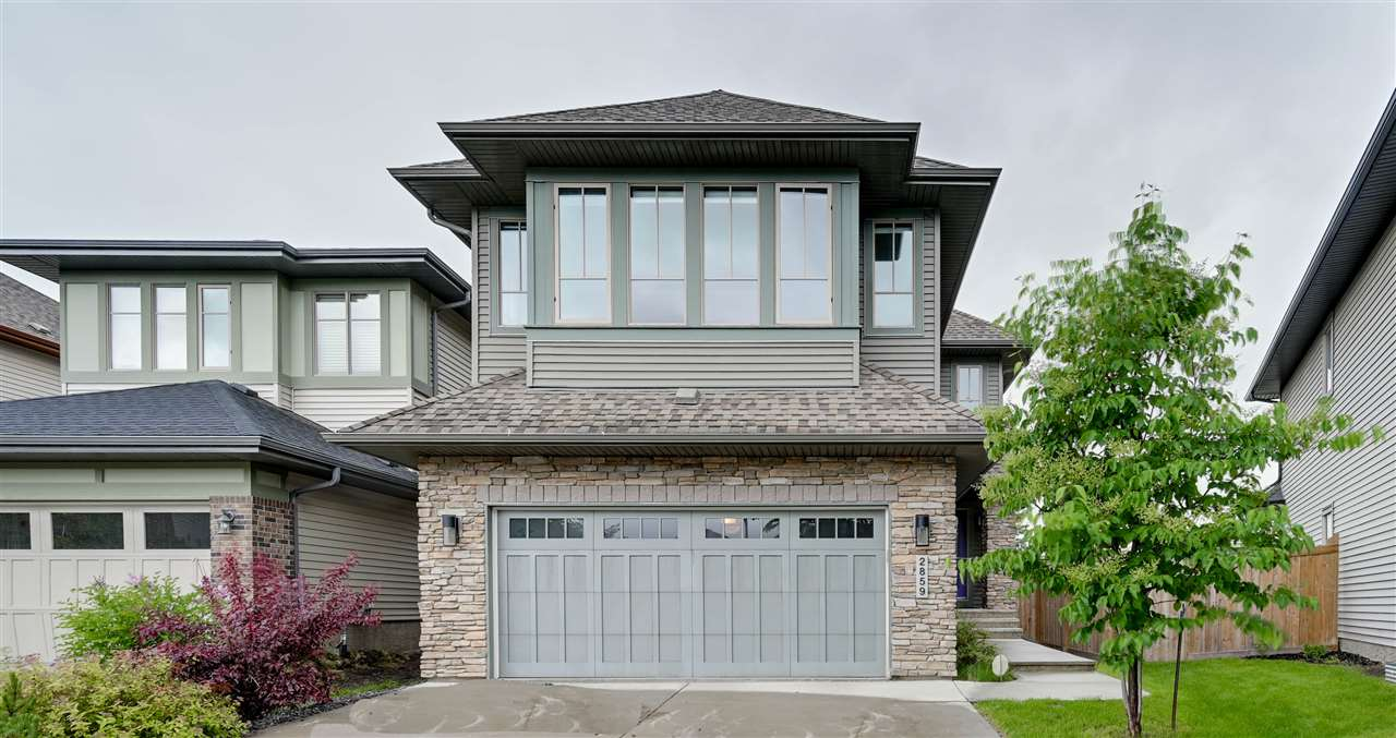 FEATURED LISTING: 2859 ANDERSON Place Edmonton