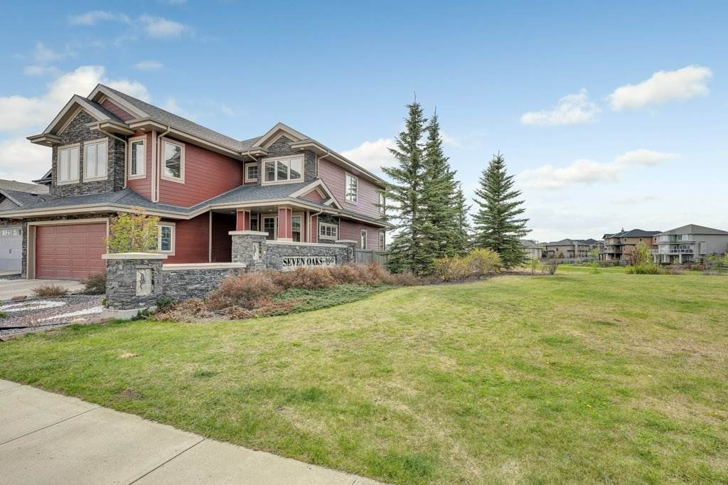 FEATURED LISTING: 180 CALLAGHAN Drive Edmonton