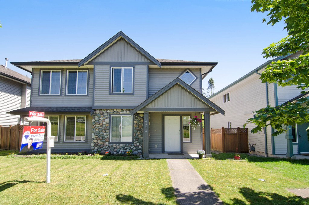 Main Photo: 10972 240 Street in Maple Ridge: Cottonwood MR House for sale : MLS® # R2066642