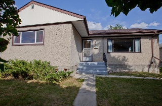 Main Photo:  in Edmonton: Zone 17 House for sale : MLS(r) # E4074863