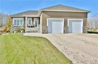 Main Photo: 47 TANGLEWOOD Bay in Kleefeld: R16 Residential for sale : MLS® # 1721751