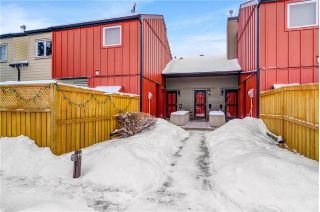 Main Photo: 71 4740 DALTON Drive NW in Calgary: Dalhousie House for sale : MLS®# C4174080
