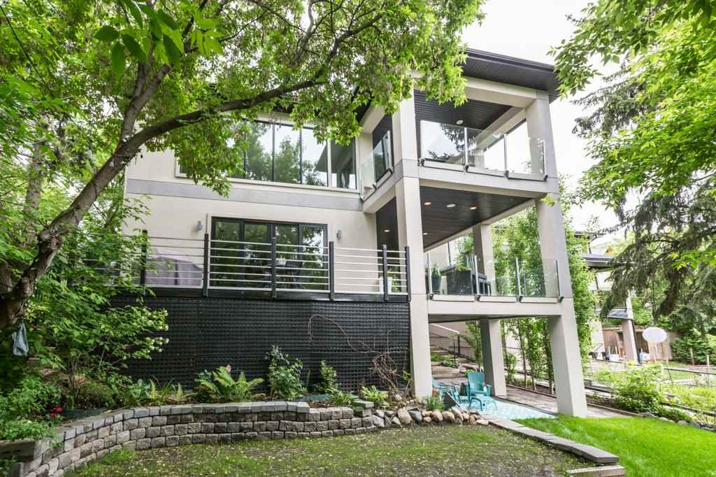 FEATURED LISTING: 10529 130 Street Northwest Edmonton