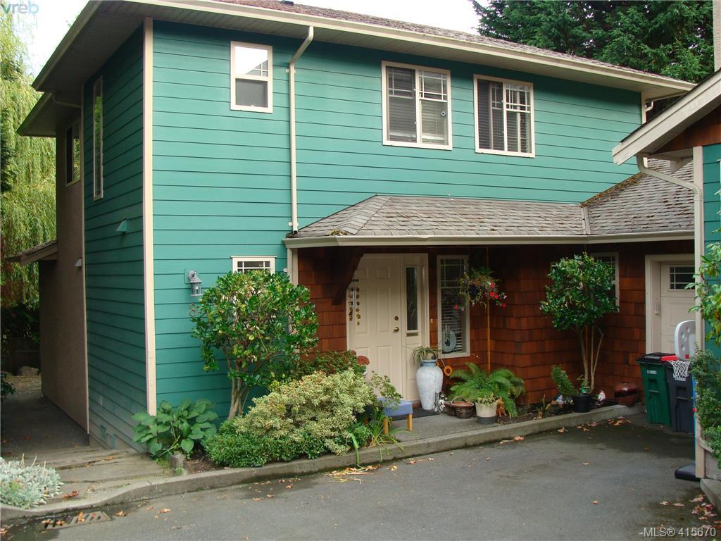 FEATURED LISTING: 8 - 1241 Santa Rosa Ave VICTORIA