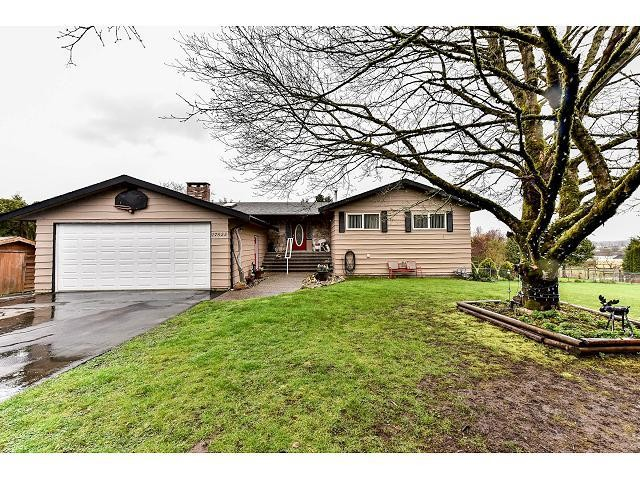 FEATURED LISTING: 17523 HILLVIEW Place Surrey