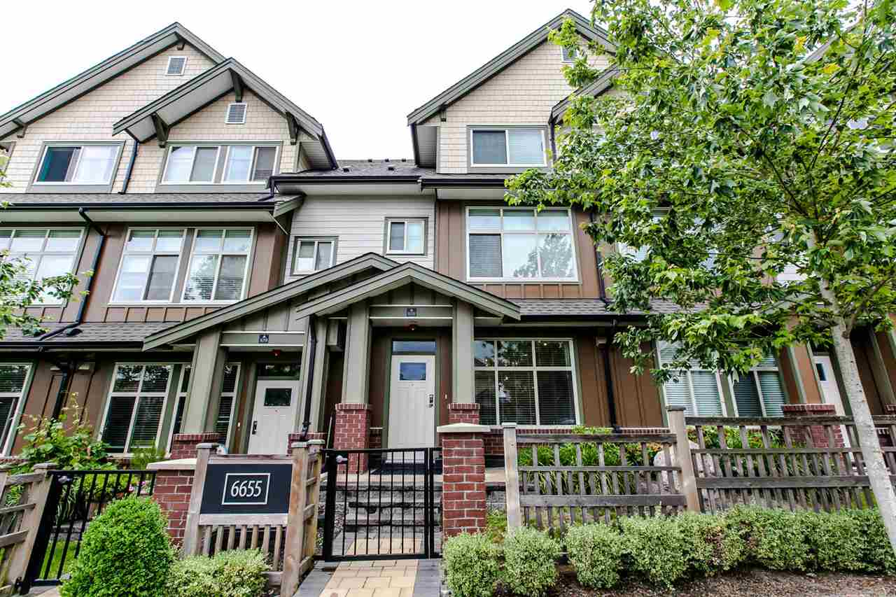 FEATURED LISTING: 108 6655 192 Street Surrey