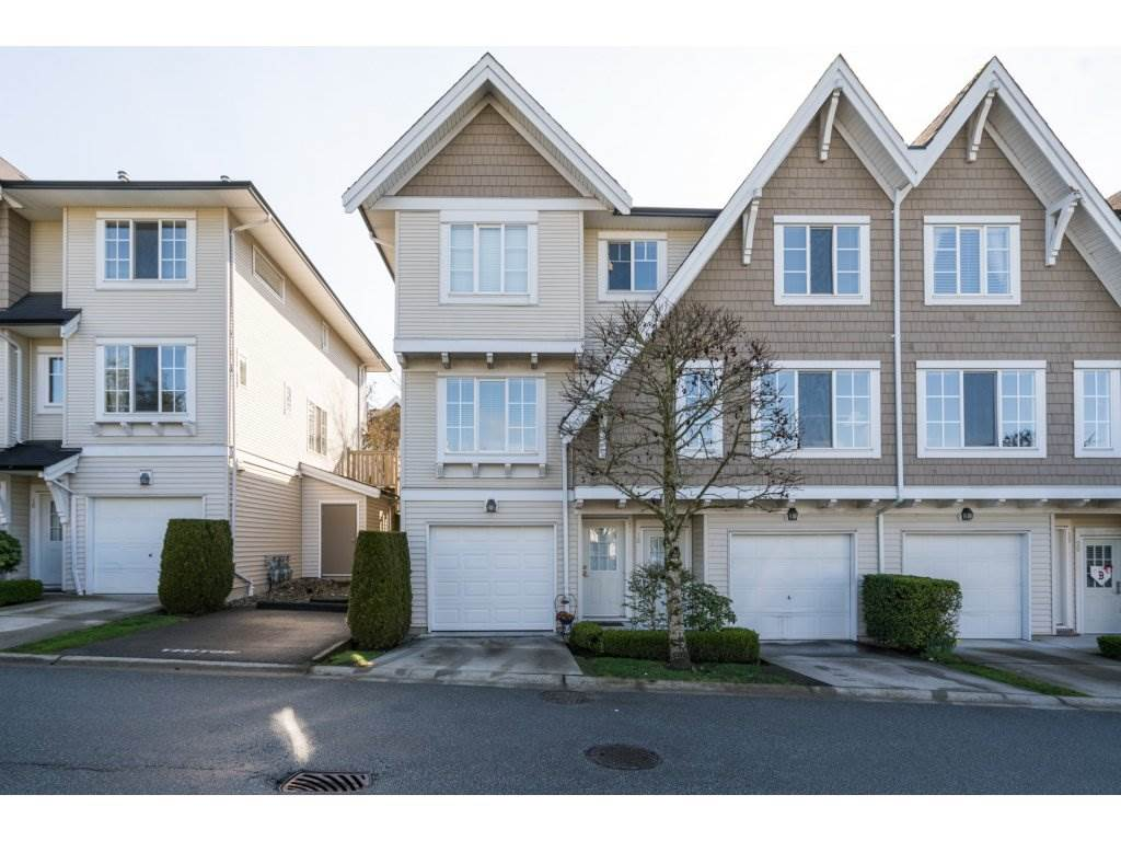 FEATURED LISTING: 18 - 20560 66 Avenue Langley