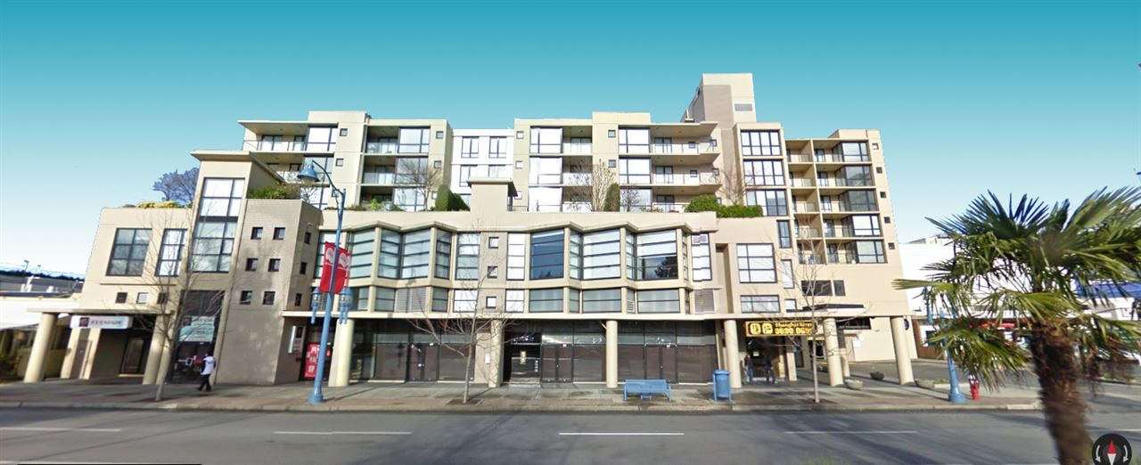 "Main Photo: 513 7831 WESTMINSTER Highway in Richmond: Brighouse Condo for sale in ""CAPRI"" : MLS(r) # R2166838"