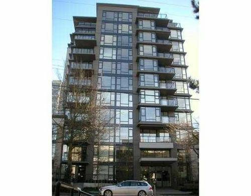 Main Photo: 302 1650 7TH Ave in Vancouver West: Condo for sale : MLS® # V664340