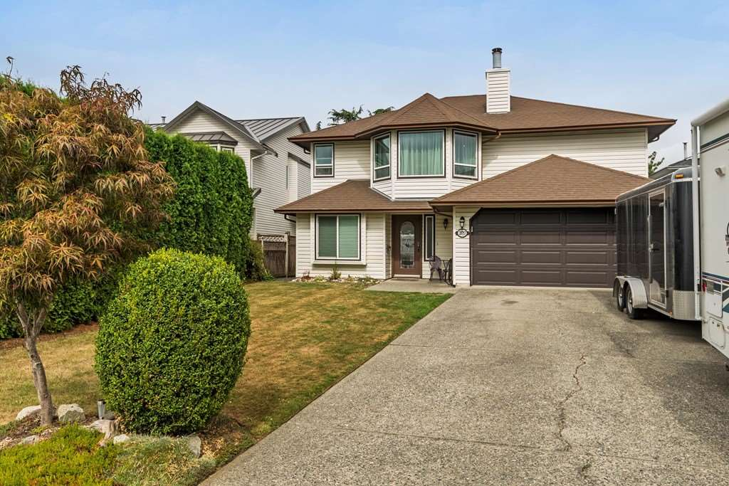 "Main Photo: 20757 51A Avenue in Langley: Langley City House for sale in ""EXCELSIOR ESTATES"" : MLS® # R2204424"