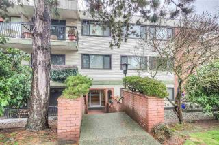 "Main Photo: 300 2033 W 7 Avenue in Vancouver: Kitsilano Condo for sale in ""Katrina Court"" (Vancouver West)  : MLS®# R2273081"