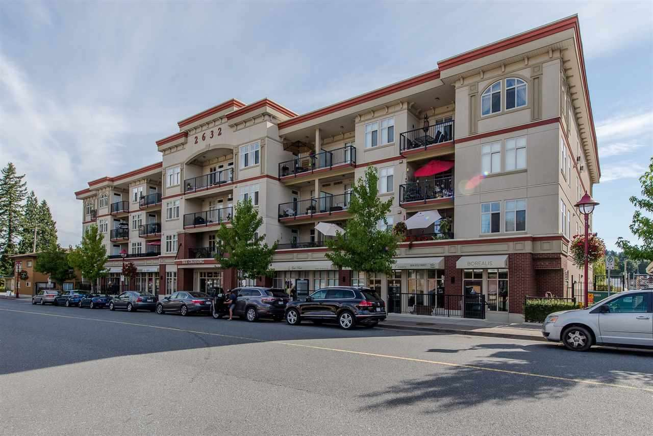 FEATURED LISTING: 316 - 2632 PAULINE Street Abbotsford