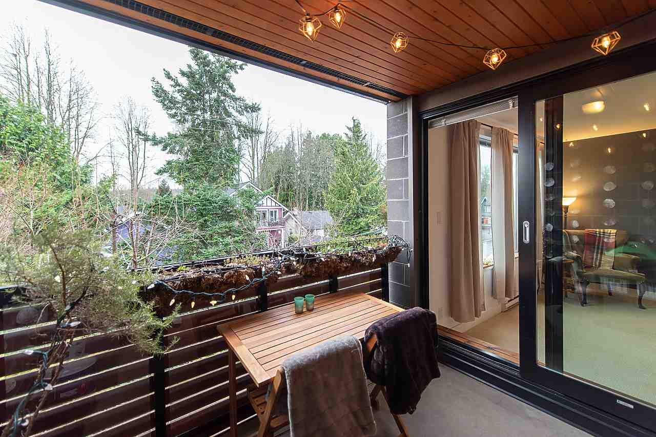 FEATURED LISTING: 303 2525 BLENHEIM Street Vancouver