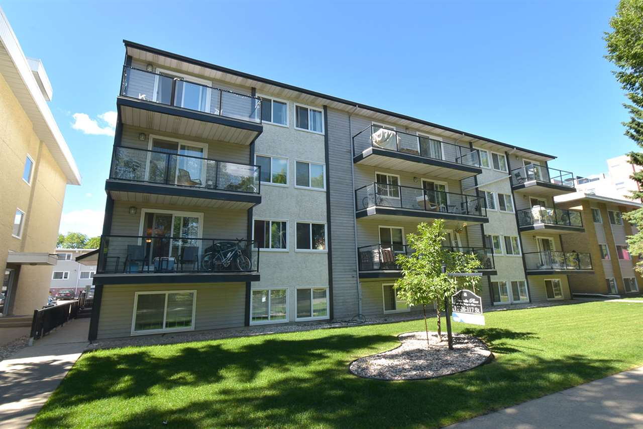 FEATURED LISTING: 204 - 10326 117 Street Edmonton