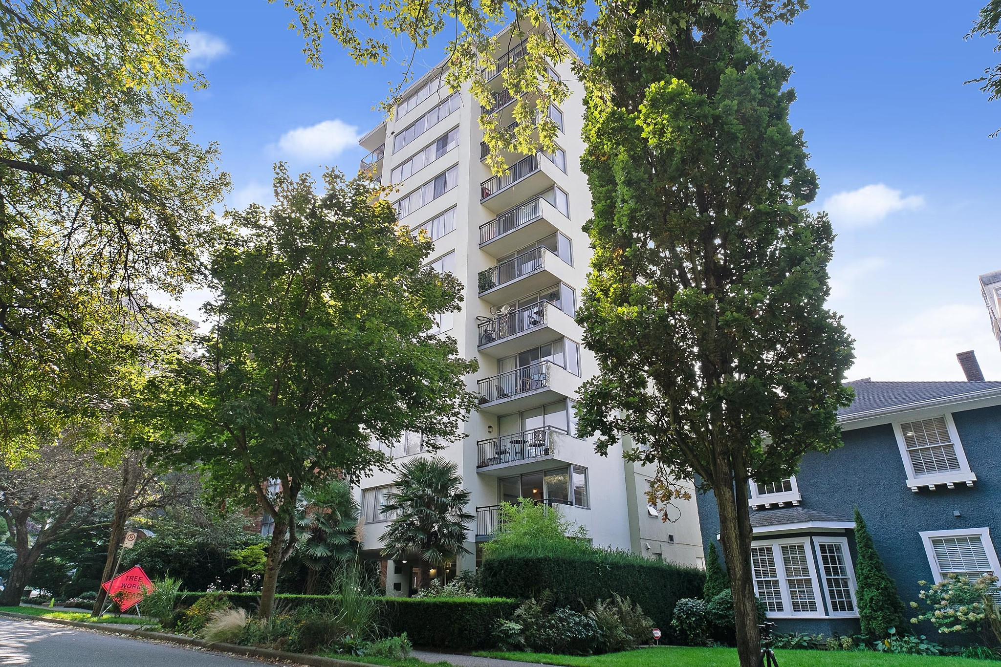 FEATURED LISTING: 202 - 1534 HARWOOD Street Vancouver