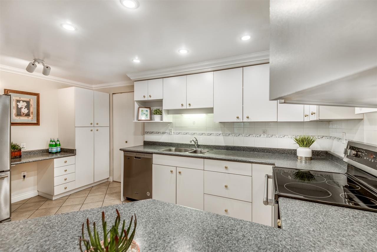FEATURED LISTING: 333 - 3364 MARQUETTE Crescent Vancouver