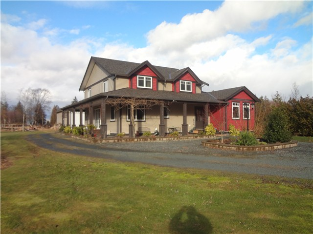 Main Photo: 43807 KEITH WILSON Road in Sardis: Sardis West Vedder Rd House for sale : MLS®# H1400617