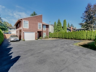 "Main Photo: 2953 DEWDNEY TRUNK Road in Coquitlam: Meadow Brook House for sale in ""MEADOWBROOK"" : MLS® # V1140199"