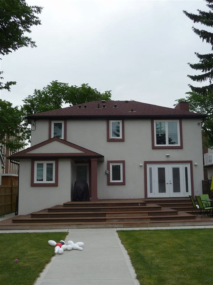 Photo 27: 8920 116 Street in Edmonton: Zone 15 House for sale : MLS® # E4069200