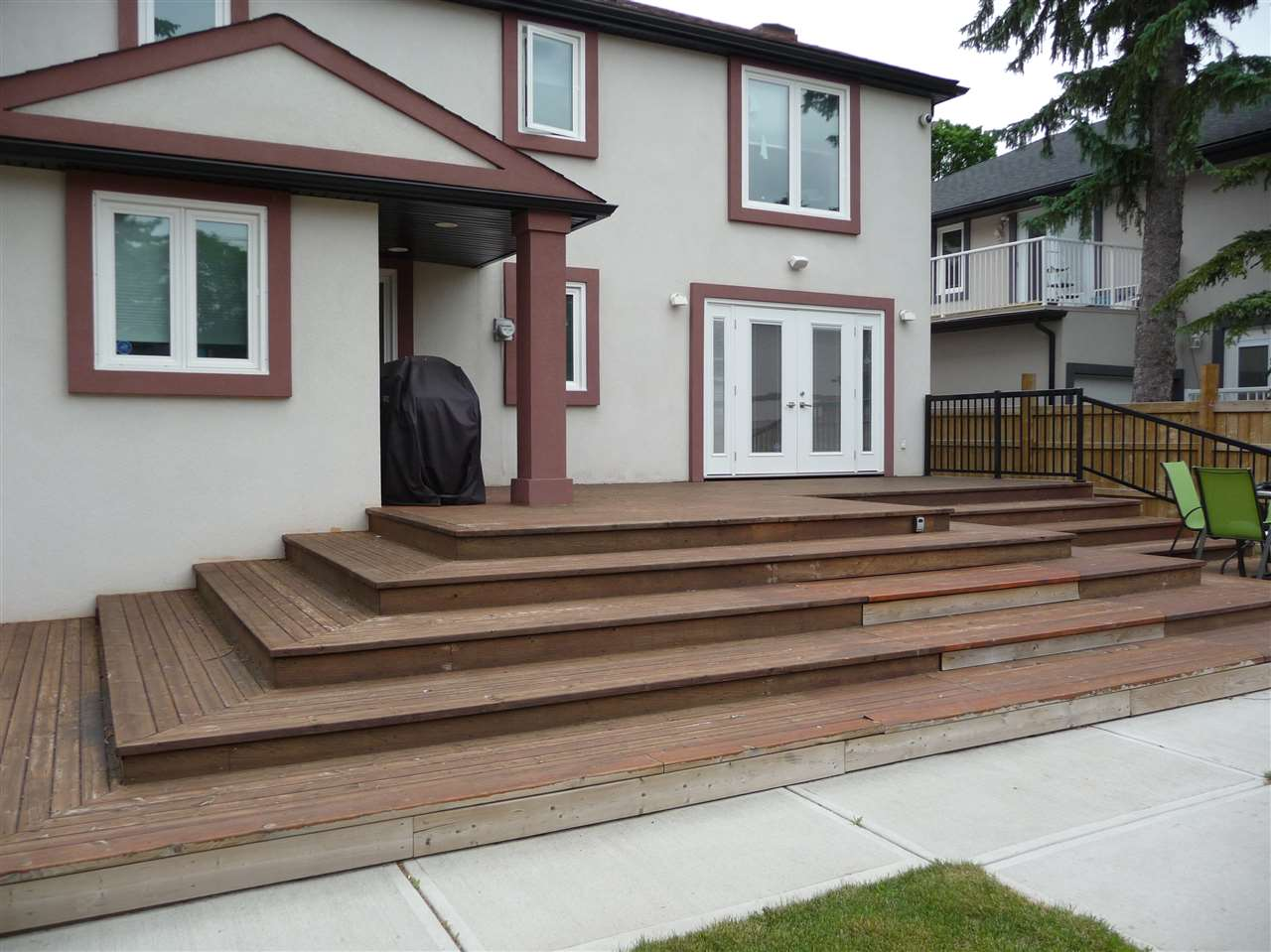 Photo 25: 8920 116 Street in Edmonton: Zone 15 House for sale : MLS® # E4069200