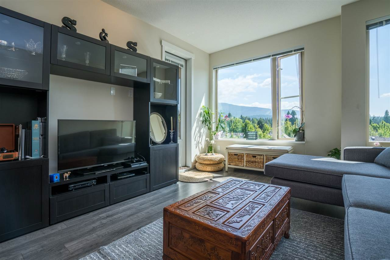 Main Photo: 421 2665 MOUNTAIN HIGHWAY in North Vancouver: Lynn Valley Condo for sale : MLS®# R2193381