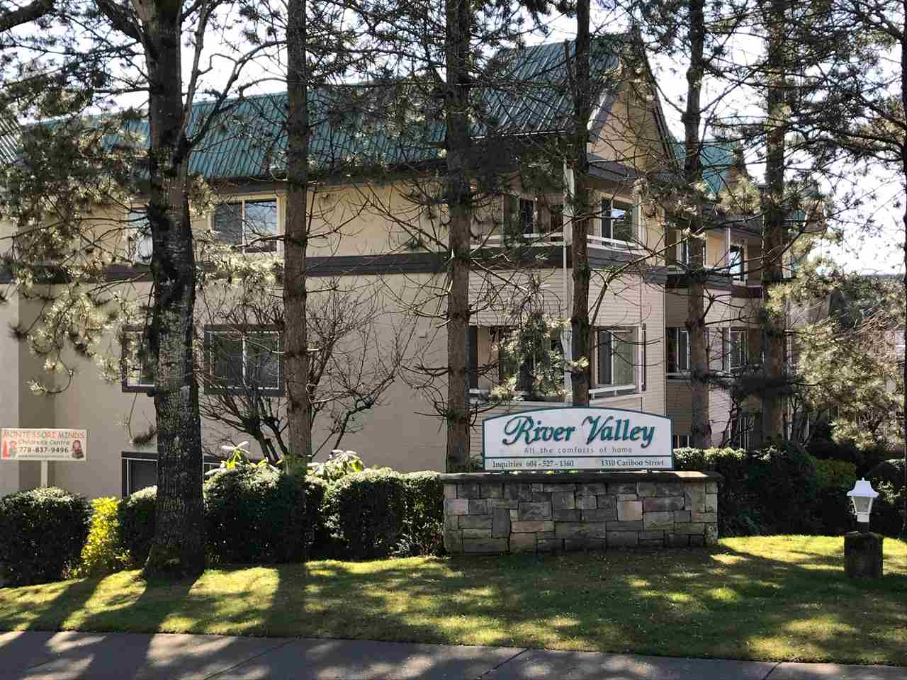 FEATURED LISTING: 502 1310 CARIBOO Street New Westminster