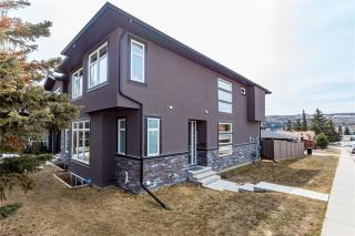 Main Photo: 2120 49 Street NW in Calgary: Montgomery House for sale : MLS®# C4180921