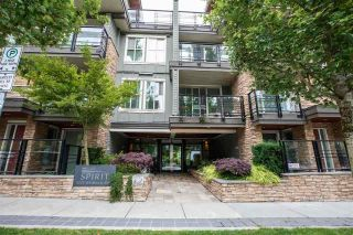 Main Photo: 410 3478 WESBROOK Mall in Vancouver: University VW Condo for sale (Vancouver West)  : MLS®# R2307463