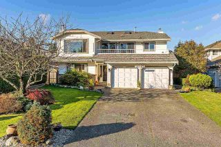 "Main Photo: 16163 8A Avenue in Surrey: King George Corridor House for sale in ""McNally Creek"" (South Surrey White Rock)  : MLS®# R2321441"