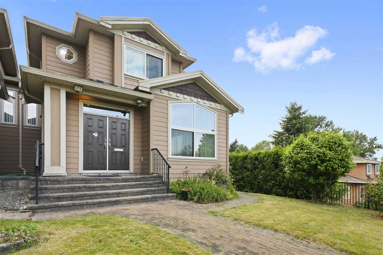FEATURED LISTING: 5555 ROYAL OAK Avenue Burnaby