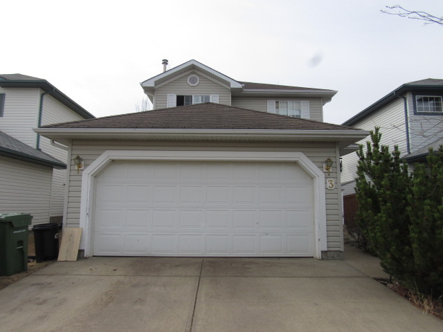 FEATURED LISTING: 3 Doucette Place Southwest St. Albert