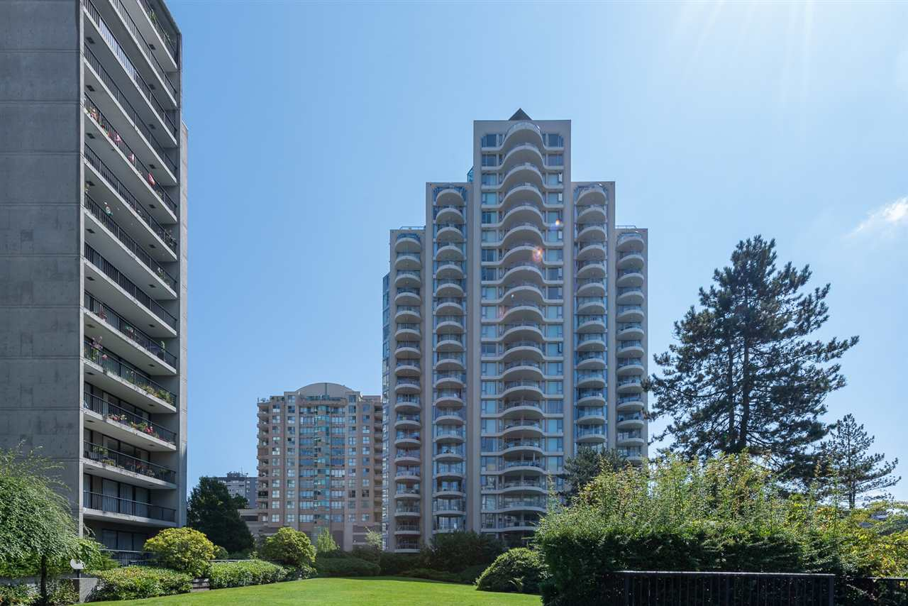 FEATURED LISTING: 1002 - 739 PRINCESS Street New Westminster