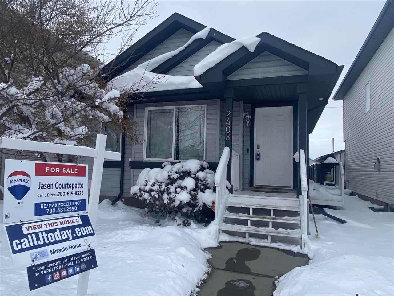 FEATURED LISTING: 2408 30 Avenue Edmonton