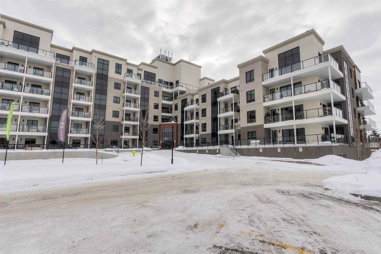 FEATURED LISTING: 816 - 200 Bellerose Drive St. Albert