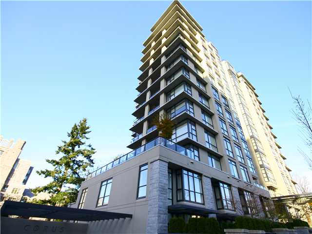 Main Photo: 5997 WALTER GAGE Road in Vancouver: University VW Condo for sale (Vancouver West)  : MLS® # V921502