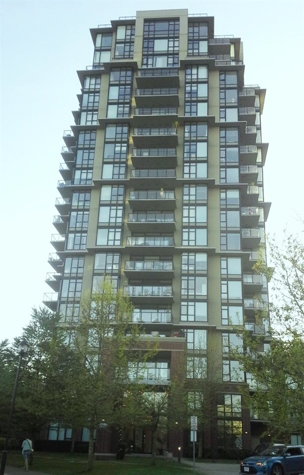 FEATURED LISTING: 1002 - 11 ROYAL Avenue East New Westminster