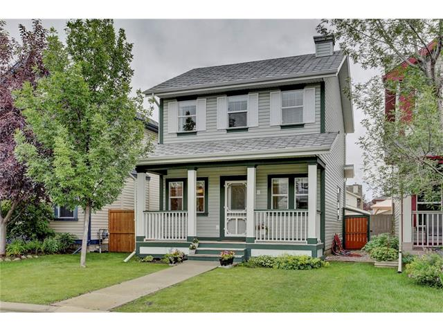 Main Photo: 160 Covepark Crescent NE in Calgary: Coventry Hills House for sale : MLS® # C4073201