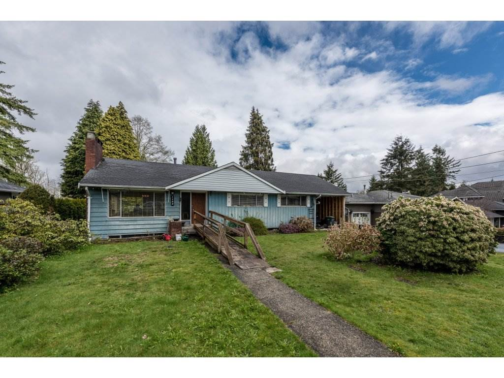 FEATURED LISTING: 1125 BARTLETT Avenue Coquitlam
