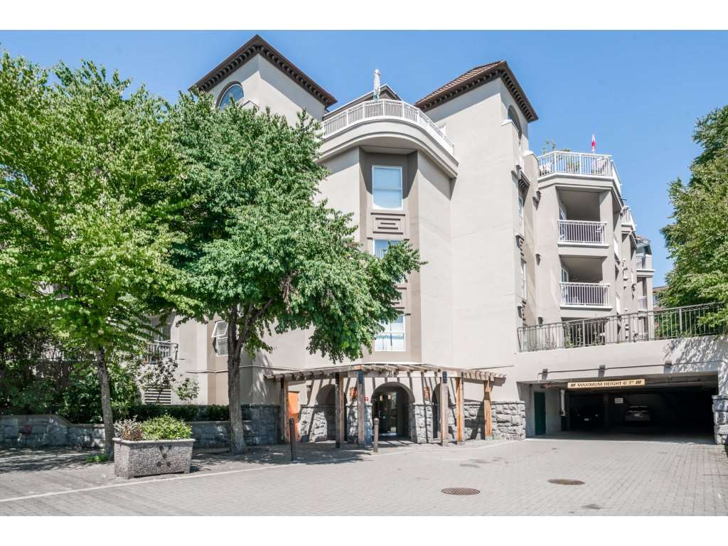 FEATURED LISTING: 111 - 519 TWELFTH Street New Westminster