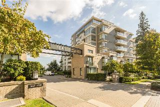 "Main Photo: 108 9288 UNIVERSITY Crescent in Burnaby: Simon Fraser Univer. Condo for sale in ""NOVO"" (Burnaby North)  : MLS® # R2215096"