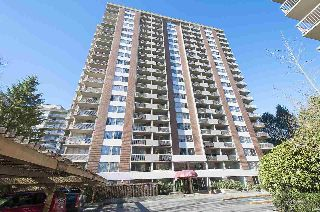 "Main Photo: 1001 2016 FULLERTON Avenue in North Vancouver: Pemberton NV Condo for sale in ""Lilooet"" : MLS® # R2215579"