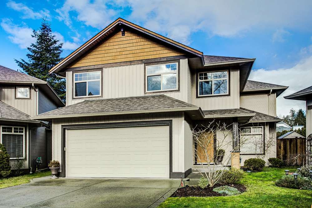 Main Photo: 12156 MCMYN Avenue in Pitt Meadows: Mid Meadows House for sale : MLS®# R2243299