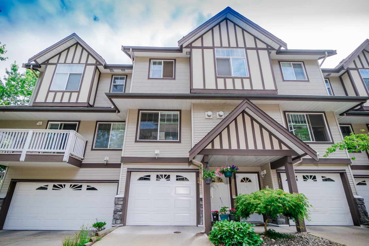 Main Photo: 34 15133 29A Avenue in Surrey: King George Corridor Townhouse for sale (South Surrey White Rock)  : MLS®# R2285841
