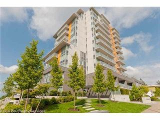 "Main Photo: 1107 9025 HIGHLAND Court in Burnaby: Simon Fraser Univer. Condo for sale in ""HIGHLAND HOUSE"" (Burnaby North)  : MLS®# R2308955"