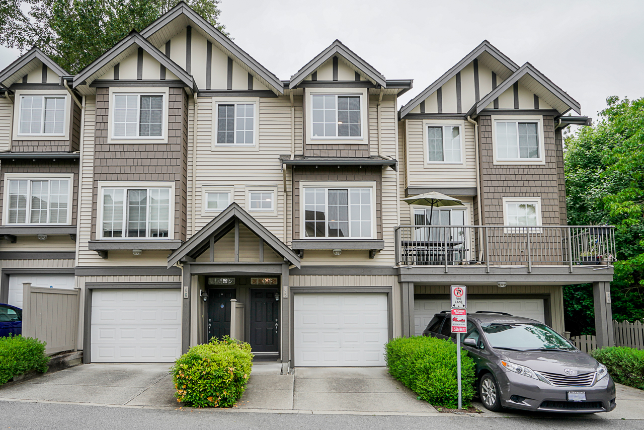 FEATURED LISTING: 45 - 3368 MORREY Court Burnaby