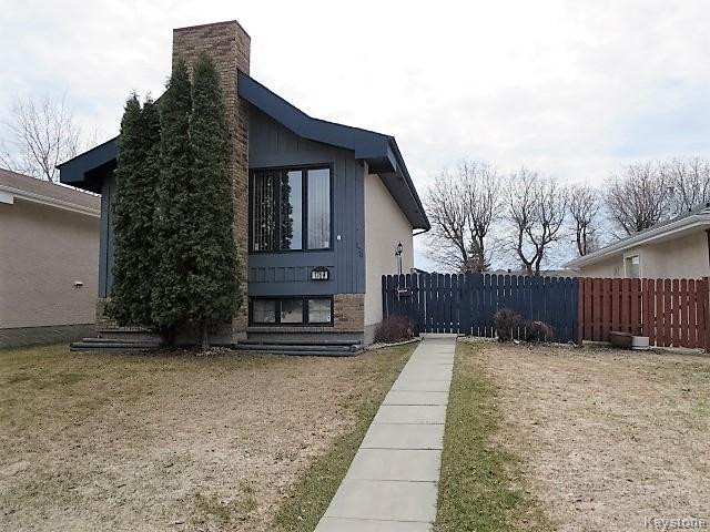 FEATURED LISTING: 176 Red River Boulevard West Winnipeg